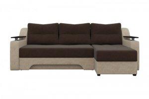 Угловой диван Сенатор - Мебельная фабрика «Мебелико»