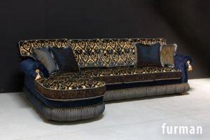 Угловой диван Sharm - Мебельная фабрика «Фурман»