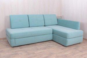 Угловой диван Сильвия - Мебельная фабрика «DiArt»