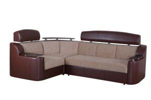 Угловой диван Сириус - Мебельная фабрика «Некрасовых»