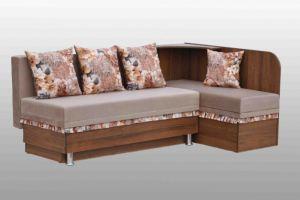 Угловой диван Смайл - Мебельная фабрика «Союз»