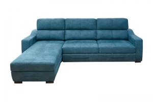Угловой диван Софт 1 - Мебельная фабрика «33 дивана»