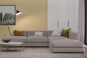 Угловой диван Soho - Мебельная фабрика «Ре-Форма»