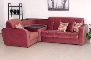 Угловой Диван Соло 11 на 140 - Мебельная фабрика «Вологодская мебельная фабрика»