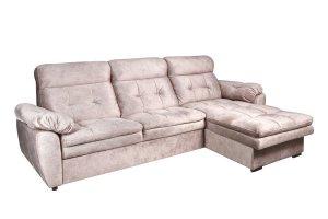 Угловой диван Сопрано 2 - Мебельная фабрика «Надежда»