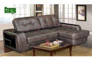 Угловой диван Статус - Мебельная фабрика «Добрый Диван»