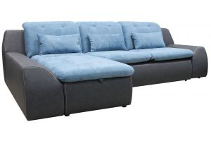 Угловой диван Стефан - Мебельная фабрика «Комфорт-S»