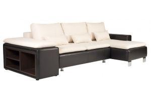 Угловой диван Стелла - Мебельная фабрика «Рапсодия»