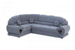 Угловой диван T-8 - Импортёр мебели «Конфорт (Молдавия)»
