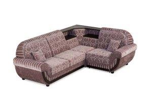Угловой диван T-9 - Импортёр мебели «Конфорт (Молдавия)»