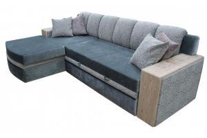 Угловой диван Тэфи - Мебельная фабрика «Астмебель»
