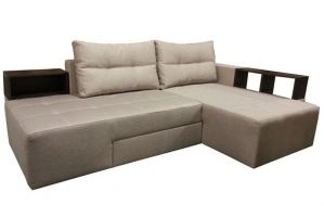 Угловой диван Тет-а-Тет Микс - Мебельная фабрика «Мебель для Вашей Семьи (МВС)»