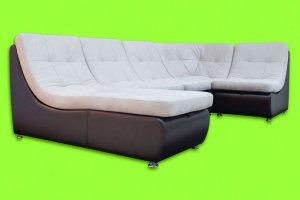 Угловой диван Токио - Мебельная фабрика «Уют»