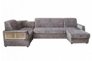 Угловой диван Торнадо 3 - Мебельная фабрика «КМК»