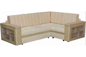 Угловой диван Трансформер-1 - Мебельная фабрика «МебельДа»