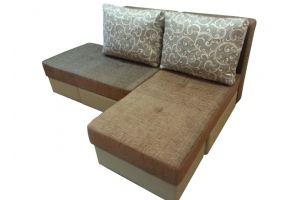 Угловой диван-трансформер - Мебельная фабрика «Руста»