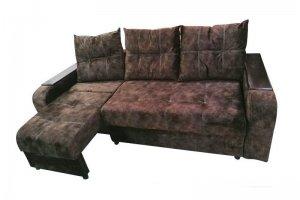 Угловой диван трансформер Гермес - Мебельная фабрика «Самур»