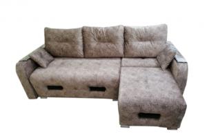 Угловой диван-трансформер Рондо - Мебельная фабрика «Самур»