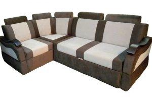 Угловой диван Удача - Мебельная фабрика «Радуга»