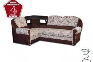 Угловой диван УП-25 - Мебельная фабрика «Магнолия»