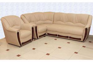 Угловой диван Уют - Мебельная фабрика «Уют»