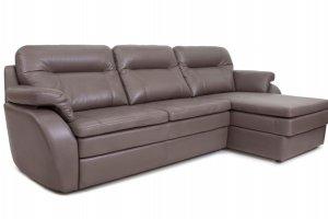 Угловой диван в американском стиле Говард - Мебельная фабрика «Джениуспарк»