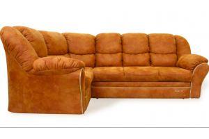 Угловой диван Валенсия  - Мебельная фабрика «Бора»