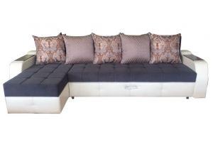 Угловой диван Валенсия - Мебельная фабрика «Регион-мебель»