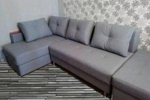 Угловой диван Валентина НС - Мебельная фабрика «Наша мебель»