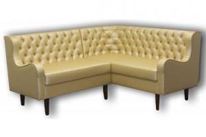 Угловой диван Вайден с подлокотниками - Мебельная фабрика «Кабриоль»