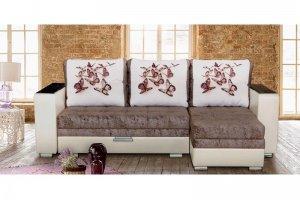 Угловой диван Вега 2 - Мебельная фабрика «Катрина»