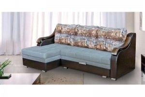 Угловой диван Вега - Мебельная фабрика «Катрина»