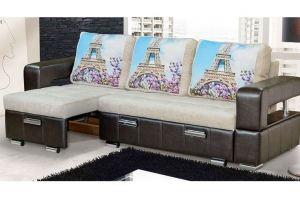 Угловой диван Вега 3 - Мебельная фабрика «Катрина»