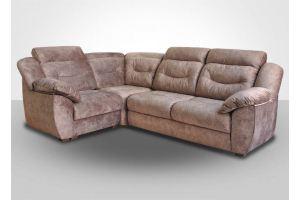 Угловой диван Вегас 1 - Мебельная фабрика «Славянская мебель»