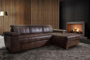 Угловой диван Вегас - Мебельная фабрика «Di-Van»
