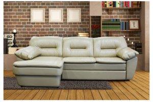 Угловой диван Венеция - Мебельная фабрика «Лучший Стиль»