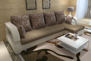 Угловой диван Венеция - Мебельная фабрика «Версаль»