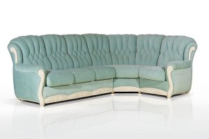 Угловой диван Венеция - Мебельная фабрика «Качканар-мебель»