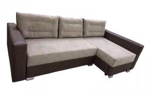 Угловой диван Вера - Мебельная фабрика «Радуга»