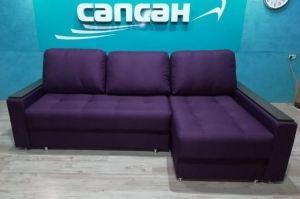 Угловой диван Верона 5 - Мебельная фабрика «Сапсан»