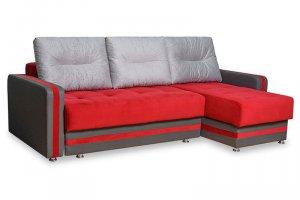 Угловой диван ВЕРОНА 8 - Мебельная фабрика «Сапсан»