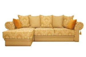 Угловой диван Версаль люкс - Мебельная фабрика «Soft City»