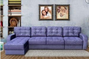 Угловой диван Виченца - Мебельная фабрика «Альянс»