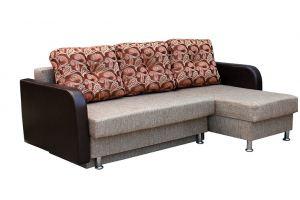 Угловой диван Викинг 4 - Мебельная фабрика «Ассамблея»