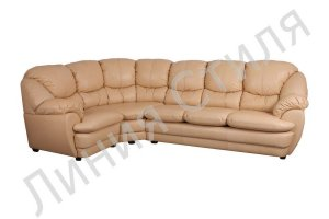 Угловой диван Виконт - Мебельная фабрика «Линия Стиля»