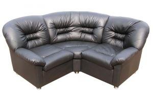 Угловой диван Виктория 1+1 - Мебельная фабрика «Дивалан»