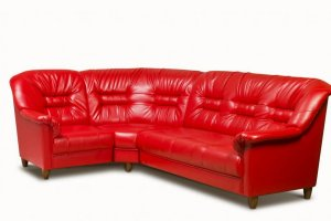 Угловой диван Виктория 3+1 - Мебельная фабрика «Дивалан»