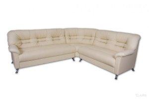 Угловой диван Виктория 3+2 - Мебельная фабрика «Дивалан»