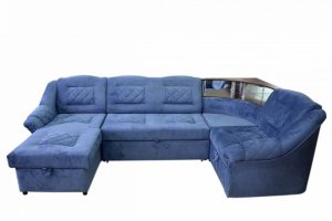 Угловой диван Виола - Мебельная фабрика «Оазис»