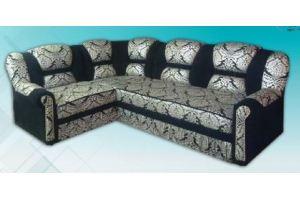 Угловой диван Влада 3 дельфин - Мебельная фабрика «Влада»